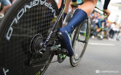 Sykkelkomponenter