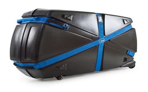 Your journey – Your bike case