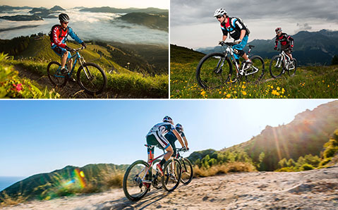 MTB – More is More