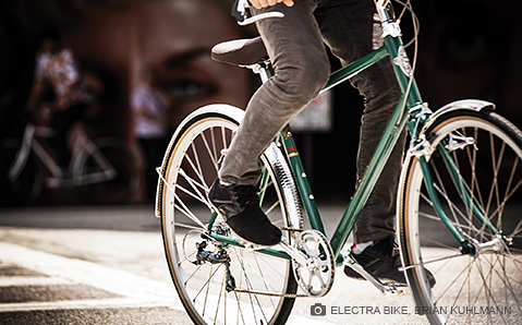 Electra Bicycle Company kuva