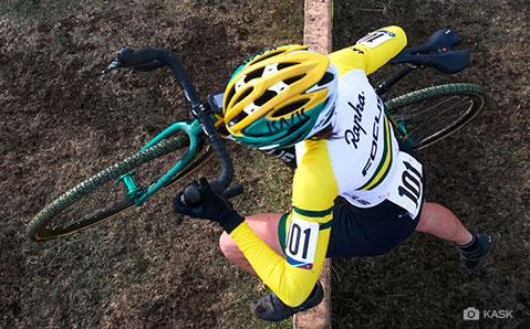 Cyclocross cykel