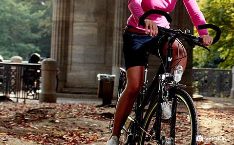 Trekkingräder für Damen