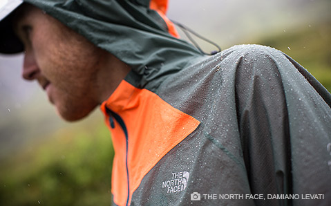 The North Face takaa huippuvarusteet urheiluun ja ulkoiluun