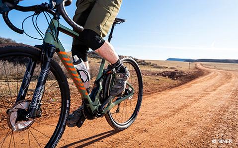 Niner – Fahrräder (nicht mehr) nur mit 29 Zoll