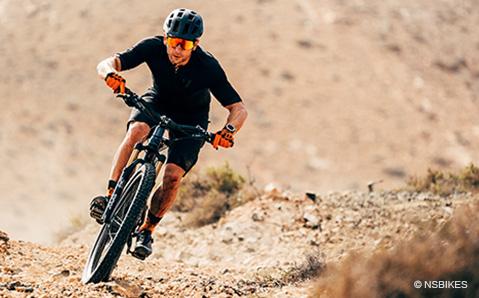 Cykel fra NS Bikes