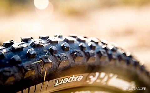 BMX- ja Dirt-renkaat kestävät myös rajut temput