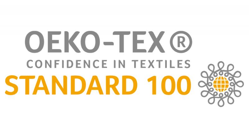 STANDARD 100 by OEKO TEX