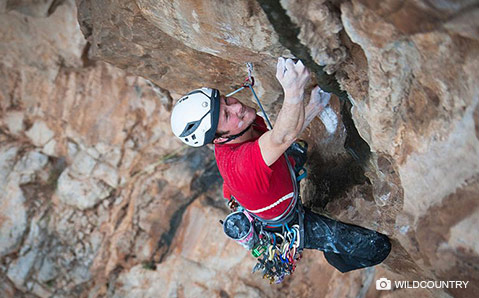 Wild Country – Pure Climbing