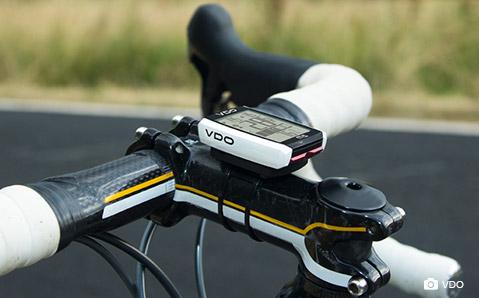 VDO Cyclecomputing