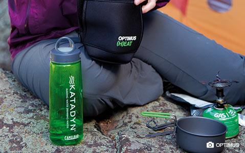 Trinkflaschen – Unverzichtbar beim Sport, Camping & auf Reisen
