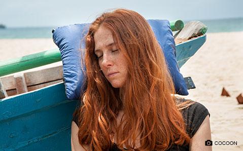 Kissen – Schlafen wie zu Hause