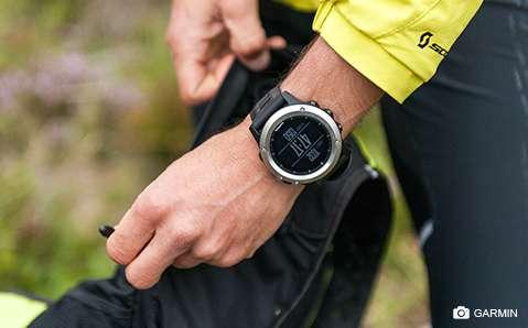 Navigation, Uhren & Optik