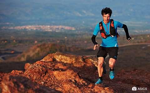 Trail Running Schuhe – Mit Profil durchs Gelände.