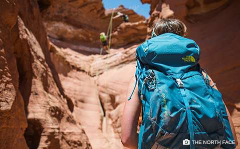 Trekking- & Wanderrucksäcke