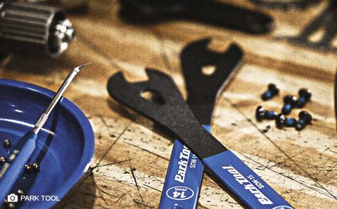 Park Tool værktøj