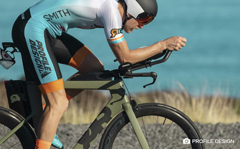 Cycling Components designed for Speed