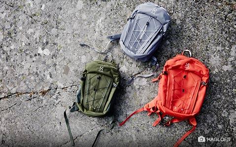 Daypacks – Für die kleinen Abenteuer