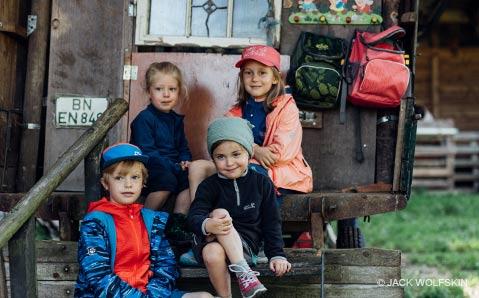 Schulrucksäcke – Tolle Rucksäcke für die Kleinen