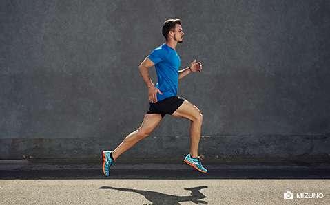 Laufschuhe – Für jeden Lauftyp etwas dabei.