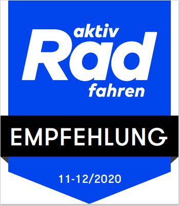 aktiv Rad fahren / 12.2020 / Brunox Top Kett