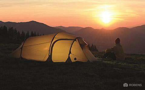 Tente Robens