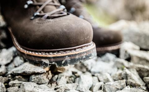 Hanwag - klimschoenen voor alpinisten