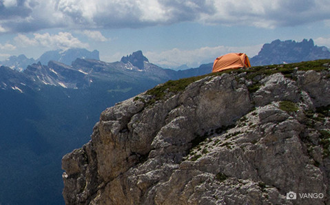 Camping Vango