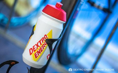 Dextro Energy - Slimme, snelle energie