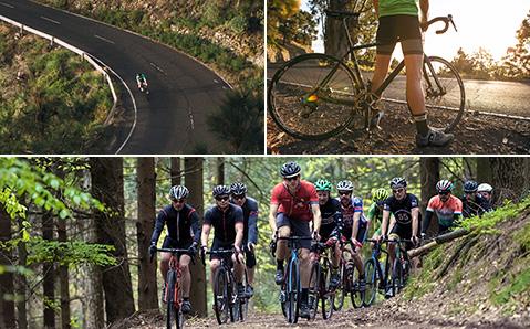 Racefietsen - Meters maken, hoge snelheden bereiken