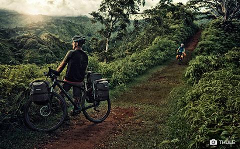 Vélos de randonnée