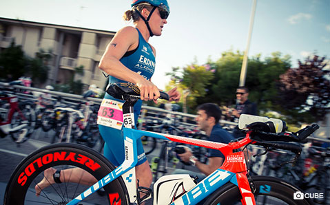 Vélos de triathlon