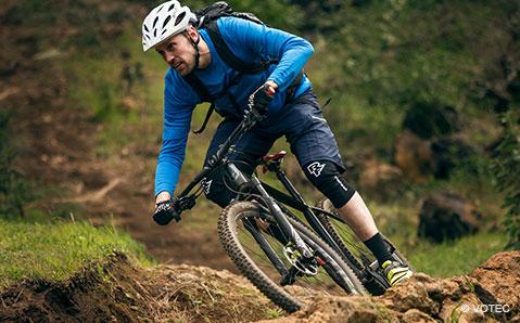 Mountainbike Hardtails