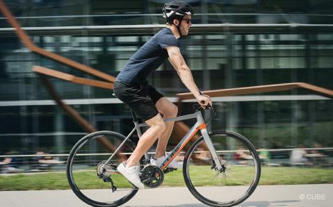 Urban fietsen - Snel en stijlvol de stad door