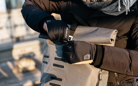 Handsker fra Roeckl